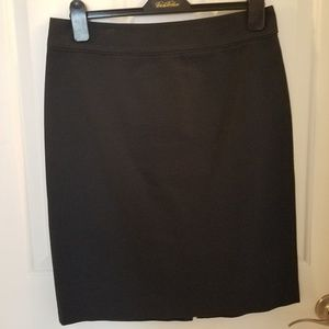 Brooks Brothers woven skirt
